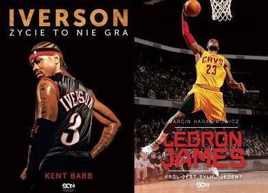 online tutaj oszczędzać styl mody Iverson + LeBron James Król jest tylko jeden? - 6454253559 ...
