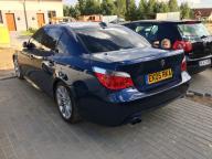BMW 525 E60 LPG, M Sport Igła Doinwestowana OKAZJA