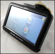 GPS BLOW GPS50RBT