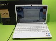 LAPTOP SONY VAIO PCG-71211M 4GB/500GB CORE I3