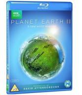 Planeta Ziemia II [2Blu-ray] Planet Earth 2 [2016]