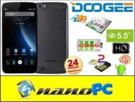 DOOGEE T6 5,5' HD LTE 2/16GB  AND 5.1 6250mAh ETUI