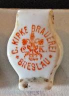 Porcelanka Breslau C.Kipke