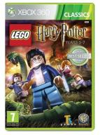 LEGO HARRY POTTER YEARS 5-7 [X360] **** video-play