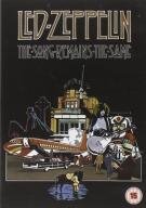 LED ZEPPELIN SONG REMAINS THE SAME DVD (REMASTER)