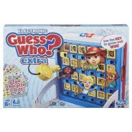 Hasbro NOWE ZGADNIJ KTO TO EXTRA