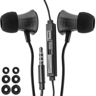 NOWE słuchawki DOUSZNE do XIAOMI REDMI PRO MI 5C