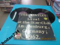 THE BEATLES LIVE 1962 [2LP] GERMANY WINYL-BOOKS **
