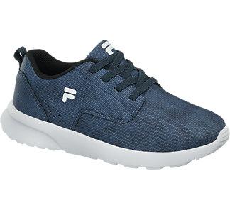 9b1ee2b5 Deichmann sportowe buty dziecięce Fila EUR 33 - 6846824352 ...