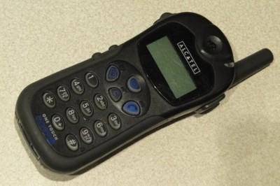 Wonderbaar alcatel gsm w kategorii Smartfony i telefony komórkowe w RQ-95