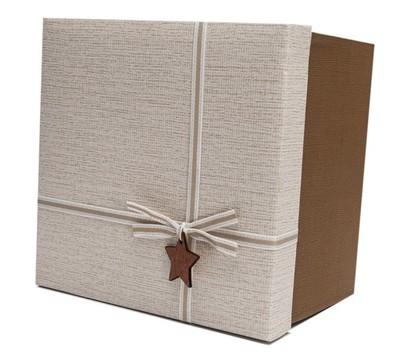 Pudelko Karton 21x21cm Prezent Ozdobne 2 Kolory 6916798922 Oficjalne Archiwum Allegro