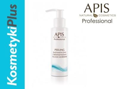 APIS Peeling enzymatyczny z bioenzymami i algi