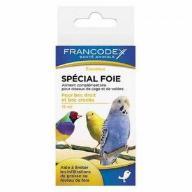 FRANCODEX Środek dla ptaków 15ml FR174041 WWA