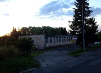 Działka wraz z budynkiem Przemyśl Sielecka