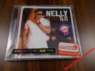 CD - NELLY - 5.0 - NOWA !