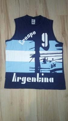 Kosuzlka ADIDAS Crespo Argentyna! IDEALNA!!! roz.L