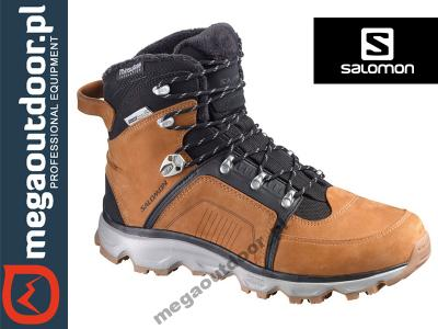 Buty Salomon Switch 2 TS CS WP 366433