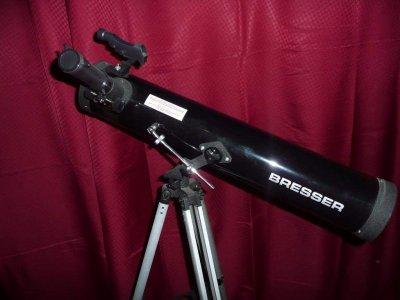 Teleskop venus super stan oficjalne