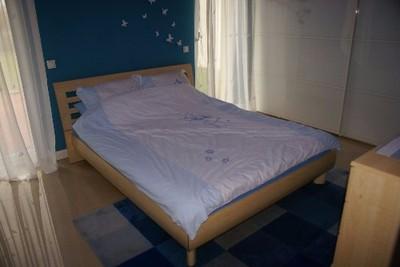 łóżko Brw 160200 Ze Stelażem I Materacem Gratis