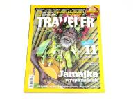 National Geographic Traveler nr 5/2012 ::JAMAJKA