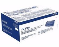 Toner org. Brother TN-3520 L6400DW L6900DW