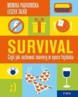Survival - Piątkowska Monika Talko Leszek