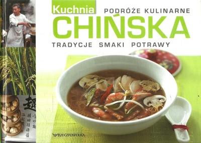 Kuchnia Chińska Tradycyjne Smaki Potraw S5 6831891555