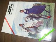 KOŃ POLSKI HODOWLA SPORT EKSPORT 1969/1970