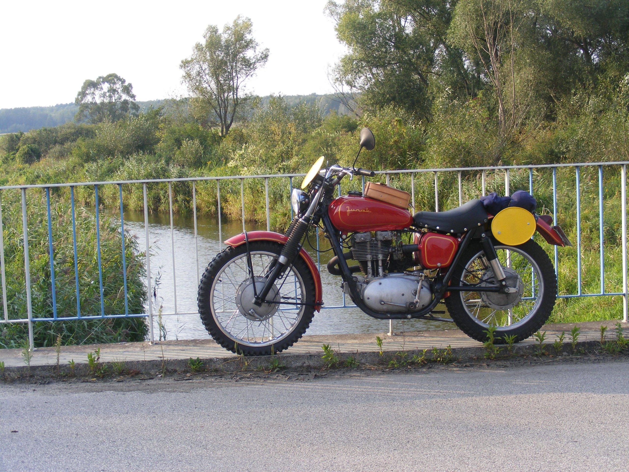 Junak M10 Scrambler 7012425124 Oficjalne Archiwum Allegro