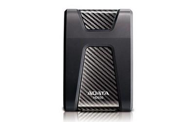 Adata Dysk zewnętrzny DashDrive Durable HD650 2TB
