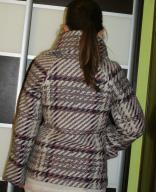 kurtka krótki płaszcz Orsay 38 40 M / L jesień