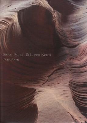 Steve Roach, Loren Nerell | Terraform