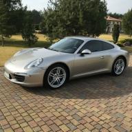 Porsche Careera 911 991 - Stan idealny - 29 tys