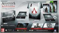 Assassins Creed Revelations PL kolekcjonerka xbox
