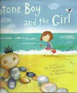 STONE BOY AND THE GIRL - SALLY HOPGOOD, MCPHILLIPS