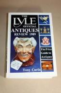 PCHLI TARG -THE LYLE OFFICIAL ANTIQUES REVIEW 1989