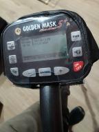 Golden Mask 5 + Finder  Cewka 12 Spider