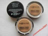 MAX FACTOR Miracle Touch podkład 65 rose beige