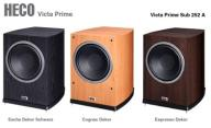 HECO VICTA PRIME SUB 252A SUBWOOFER AKTYWNY
