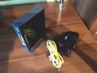 Router Netgear WNR 3500L