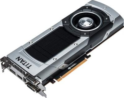 Asus Nvidia Geforce Gtx Titan Black 6gb 384bit 6848495191 Oficjalne Archiwum Allegro