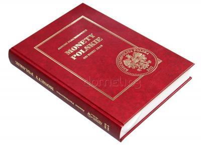 Parchimowicz Albumowy Katalog Monet Polski od 1916