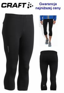 najlepszy design zawsze popularny wielka wyprzedaż uk CRAFT Active Knickers spodnie biegowe męskie - XXL ...