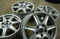 7x16 ET(is)38 5x120 BMW 3 NIEMIECKIE PIĘKNE ALU !