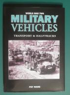 Military Vehicles Transport & Halftracks - IA