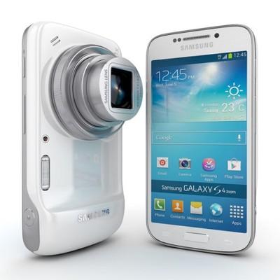 Nowy Samsung Galaxy S4 Zoom Sm C101 Sklep Fv23 6983797401 Oficjalne Archiwum Allegro