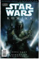Star Wars Komiks 3/2008 Narzędzie zniszczenia Db