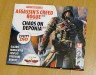 CD-Action 10/2017 Assassin's Creed Rogue