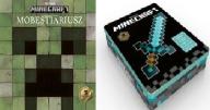 Minecraft Mobestiariusz + Minecraft Puszka