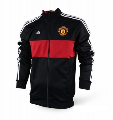 manchester united bluza allegro